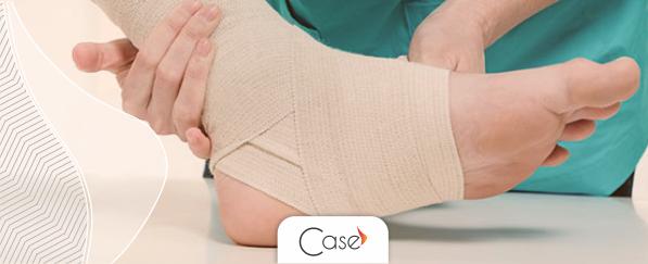 Tratamento de Lesões: Abordagem das Feridas, Classificação das Coberturas PS