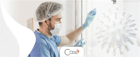 Segurança do Paciente em Serviços de Saúde: Limpeza e Desinfecção de Superfícies HCPM
