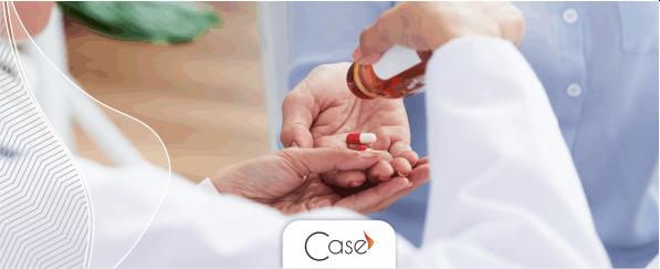 Vias de administração de medicamentos e cuidados de enfermagem